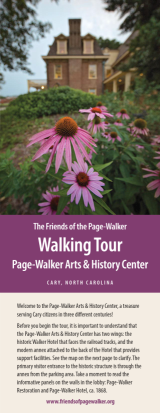 Page-Walker guide cover