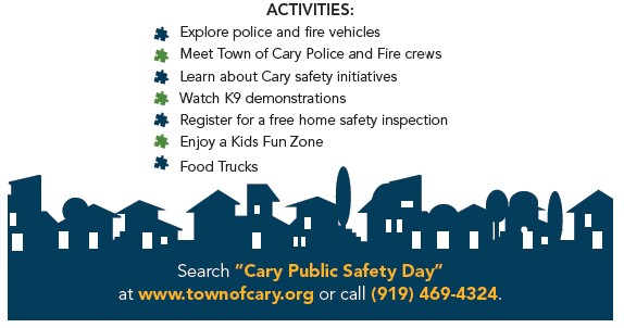 public safety activities