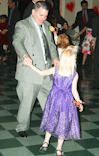Daddy Daughter Dance 3