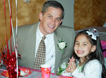 Daddy Daughter Dance 4