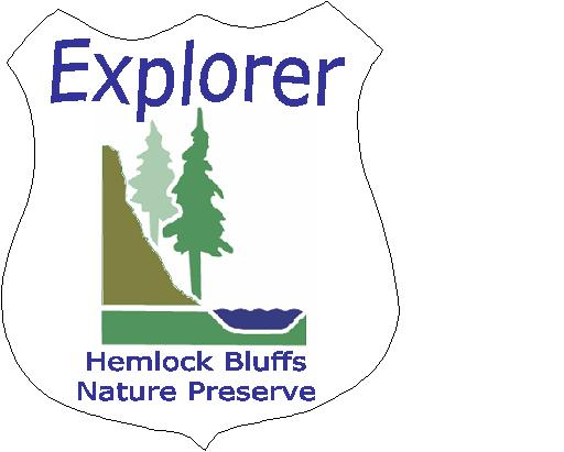 Explorer Program Logo