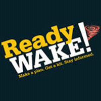 Ready Wake Icon - Medium