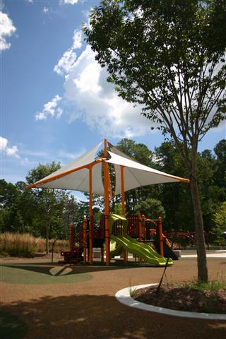 Jack Smith Park Playground Image