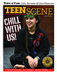 Teen Scene Winter Spring 2017