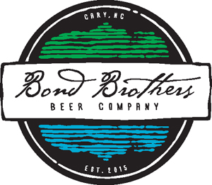 Bond Brothers Food Truck Logo