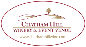 Chatham Hill Winery Food Truck Logo