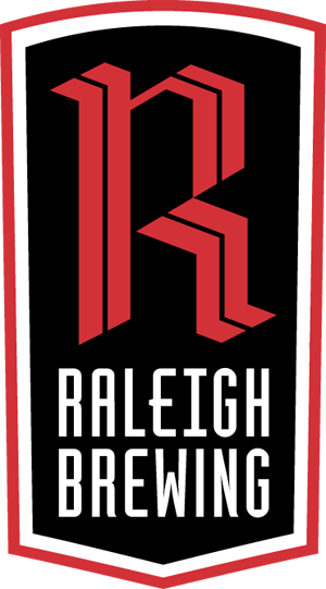 Raleigh Brewing Food Truck Logo