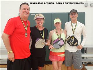 2017 Mixed 40-49 Division - First and Second (Mobile)