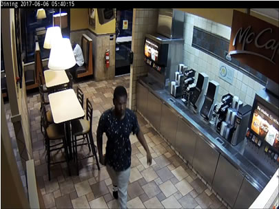 Cary Police Asking Public to Identify Band of Early AM Robbers