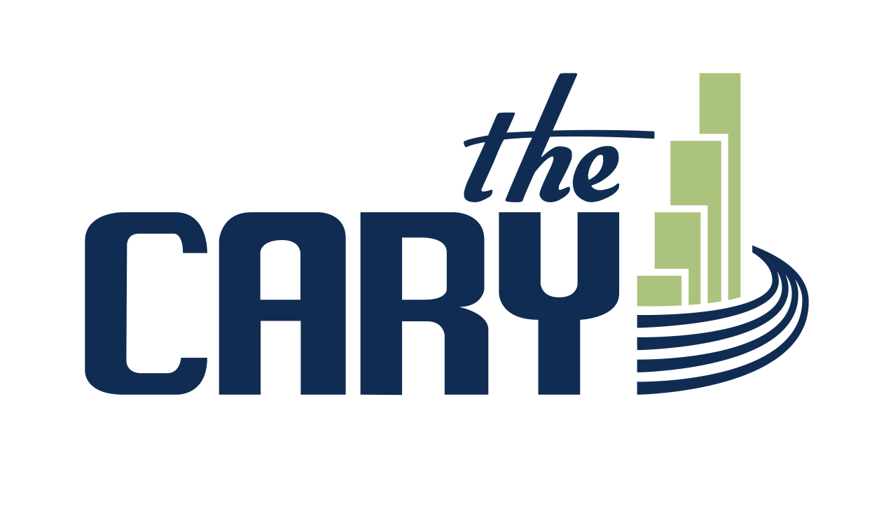 Logo_Standard_Cary Theater