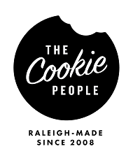 The Cookie People Logo