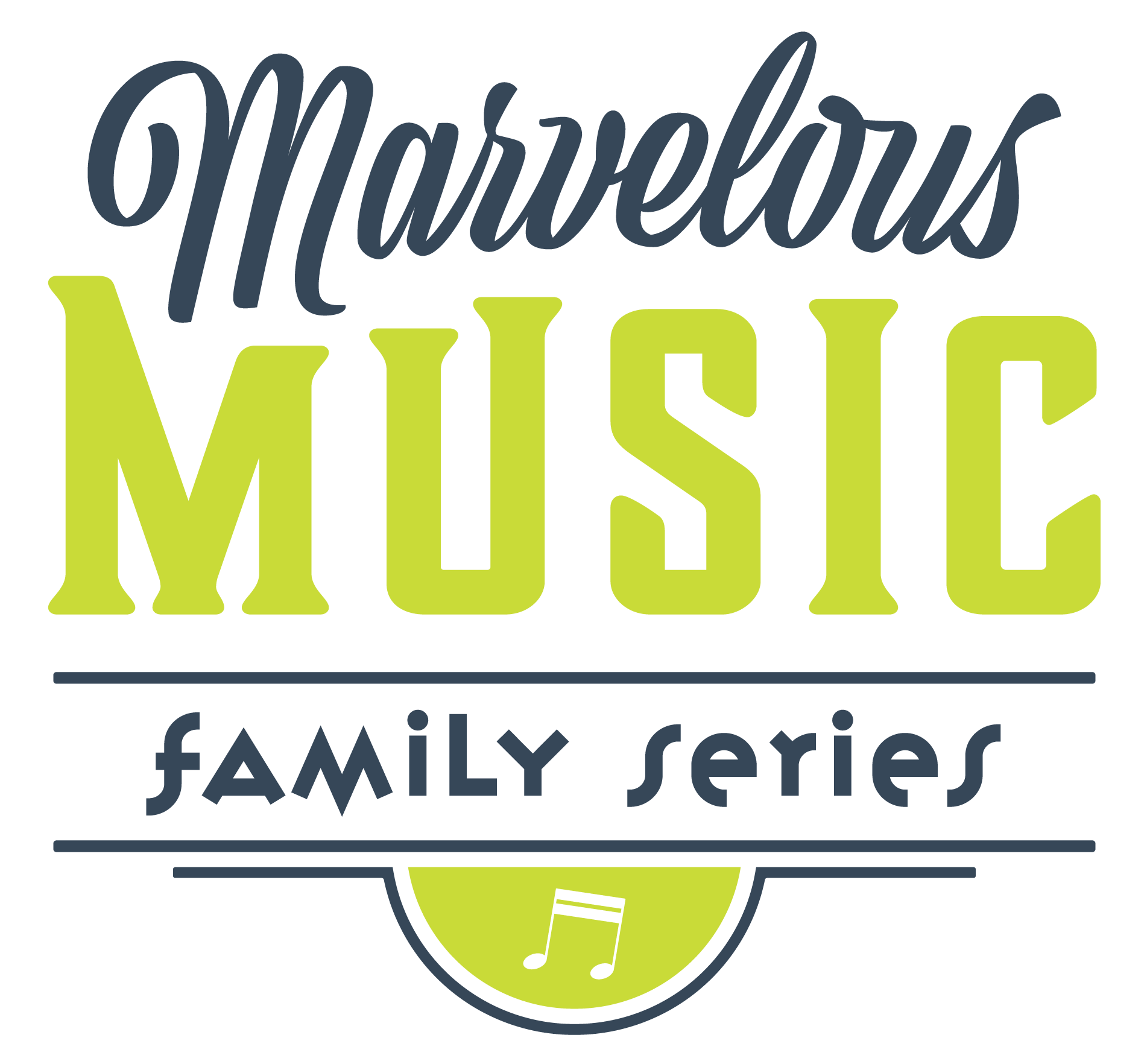 marvelous Music Family logo
