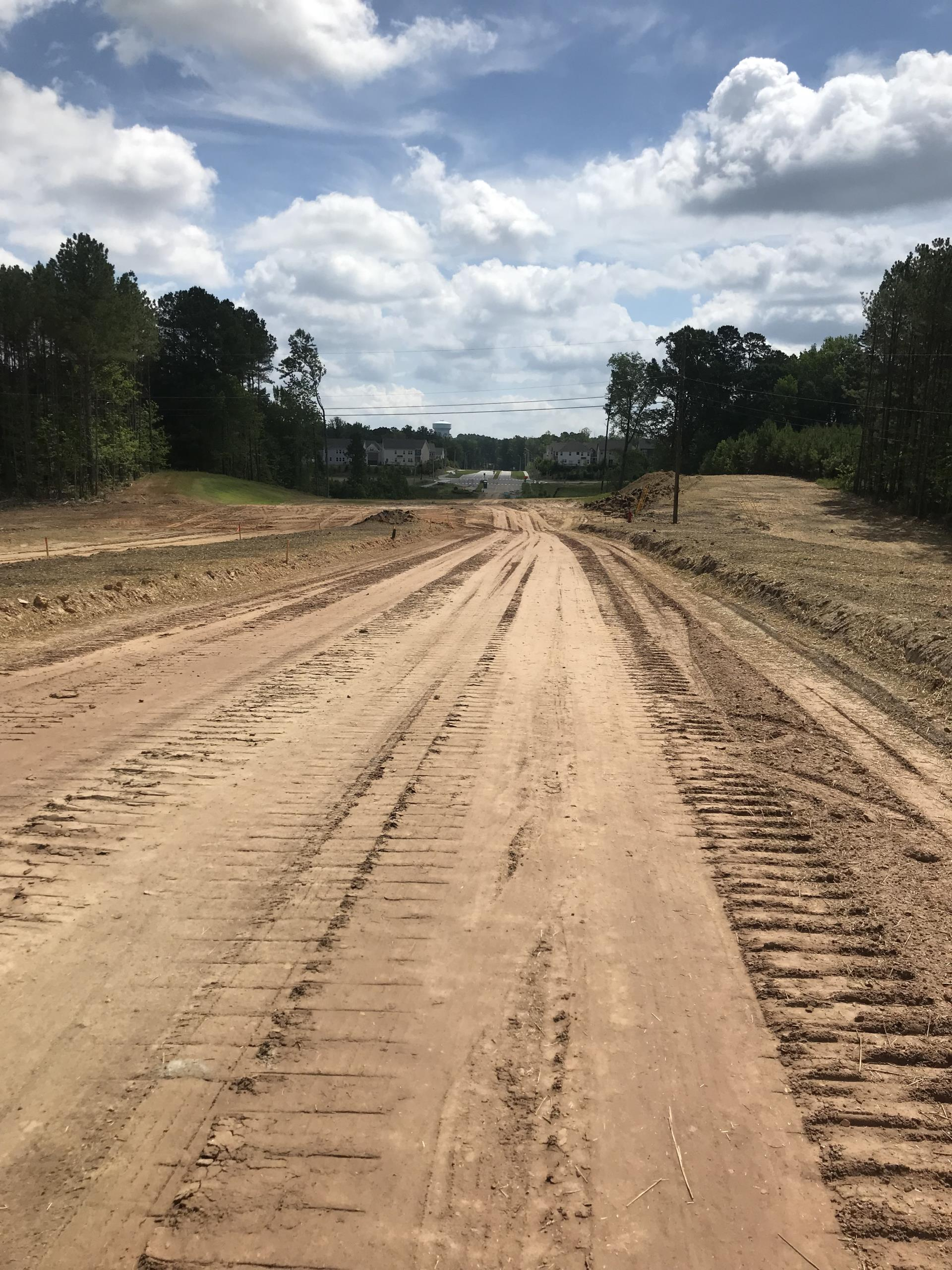 Morrisville Parkway Extension and NC 540 Interchange | Town