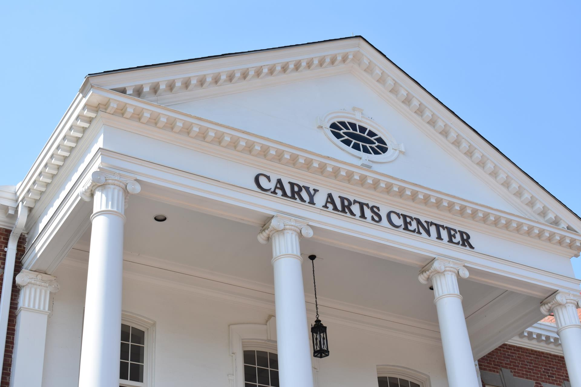 Cary Arts Center