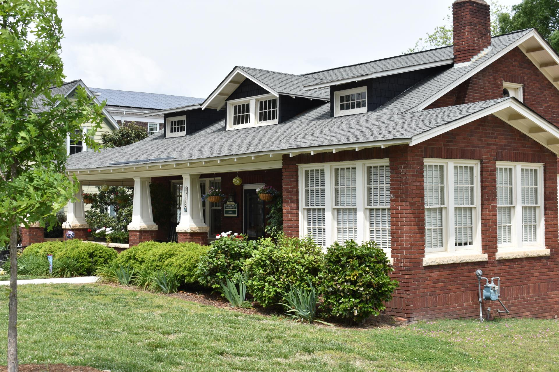 Dr. John Pullen Hunter House
