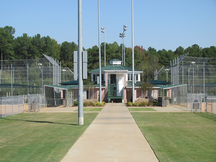 Thomas Brooks Baseball Complex