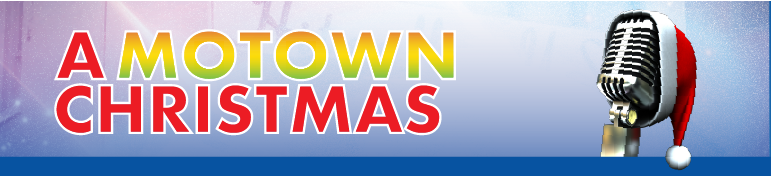 Motown Christmas Music.A Motown Christmas Town Of Cary