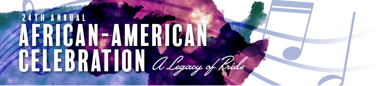 African American Celebration banner