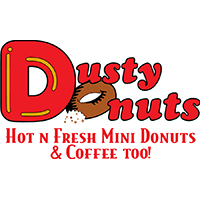 Dusty Donuts