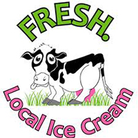 Fresh Local Ice Cream