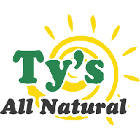 Ty's All Natural