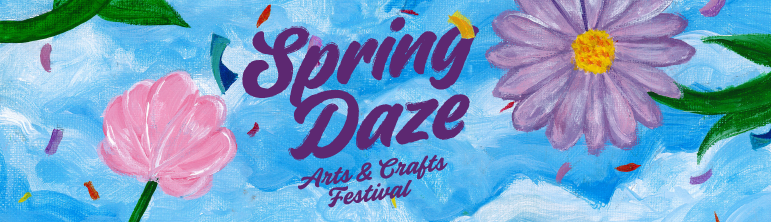 Spring Daze Arts And Crafts Festival Town Of Cary