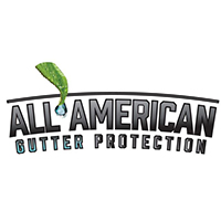 All American Gutter Logo