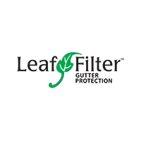 Leaf Filter Gutter Protection Logo
