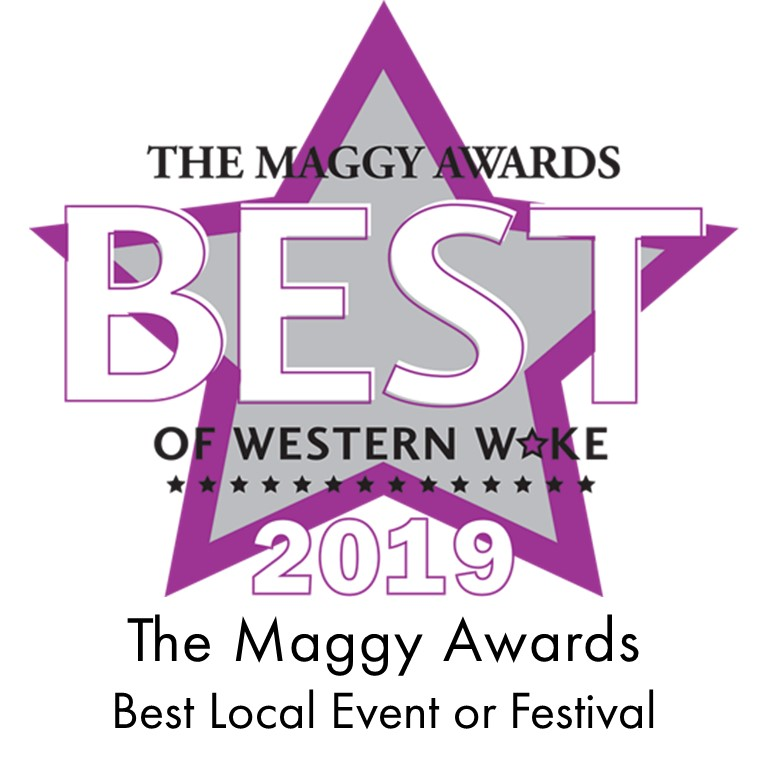 The Maggy Awards Best of Western Wake
