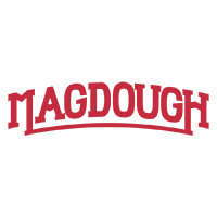 Magdough Logo