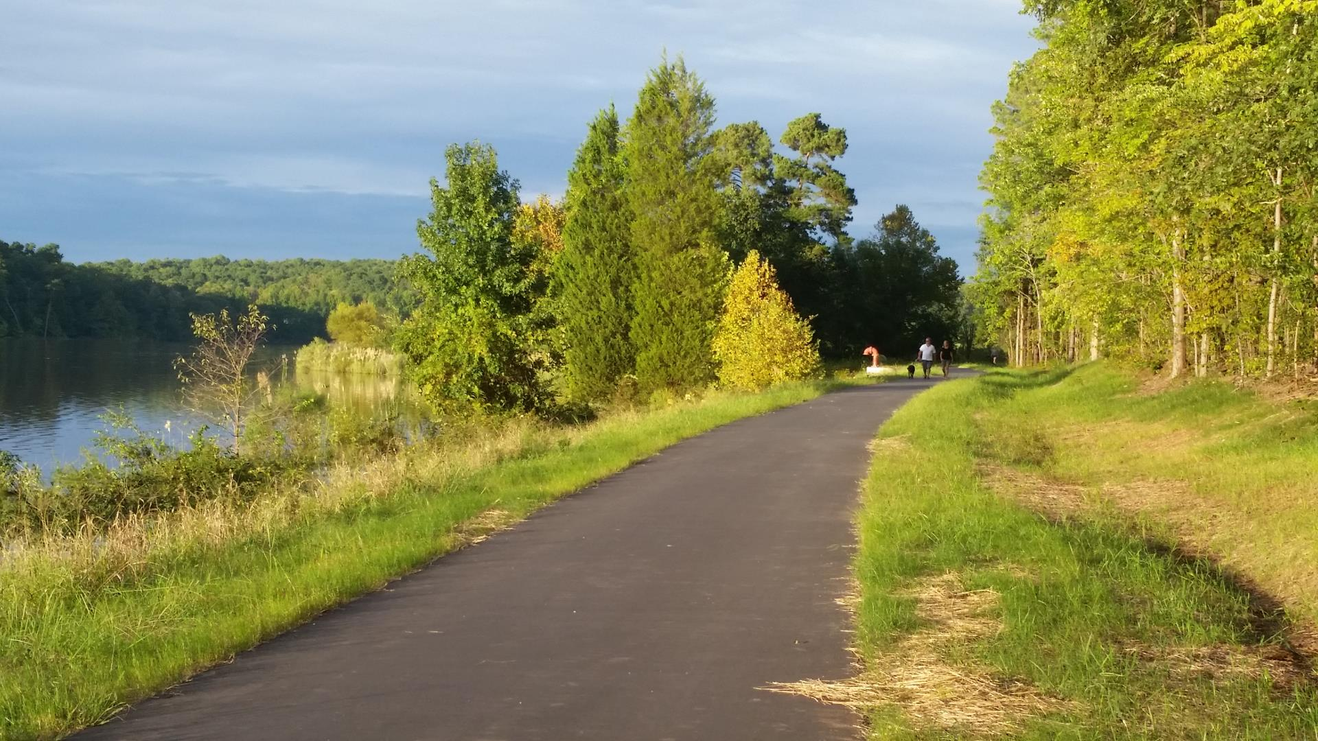 Crabtree Creek Greenway