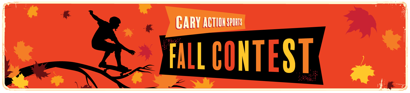 Cary Action Sports Fall Contest