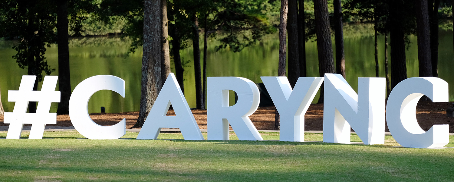 Cary letters