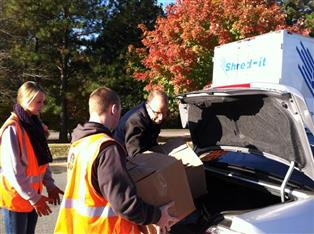 America Recycles Day | Town of Cary