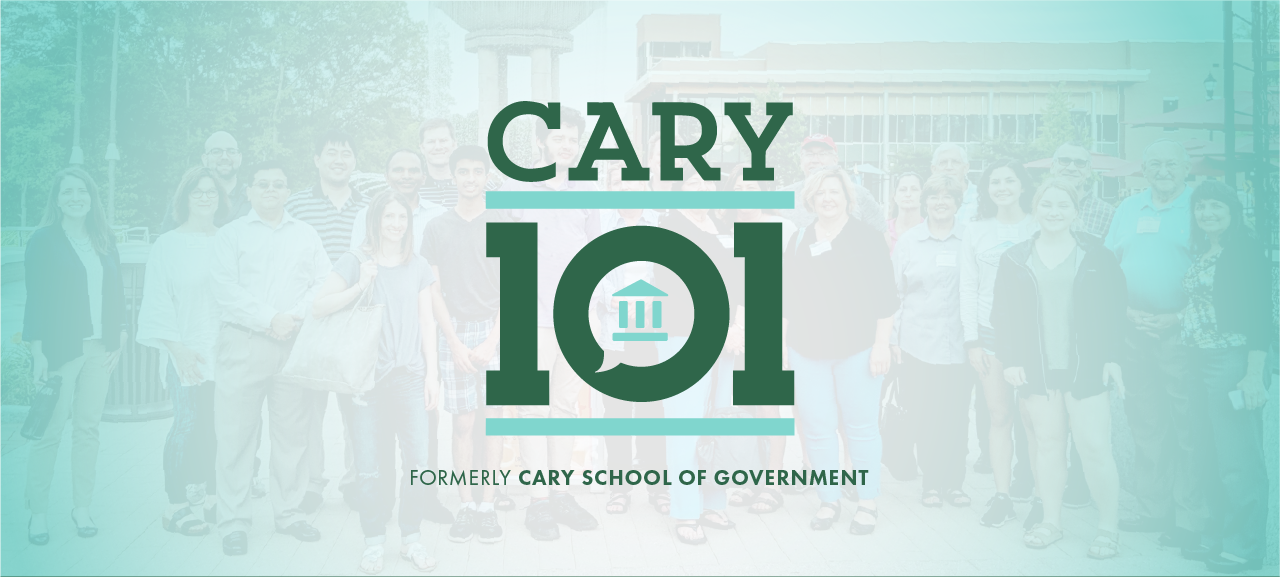 Cary 101, formerly Cary School of Government