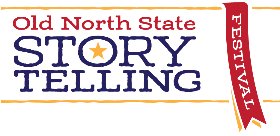 Old North Storytelling Festival web banner