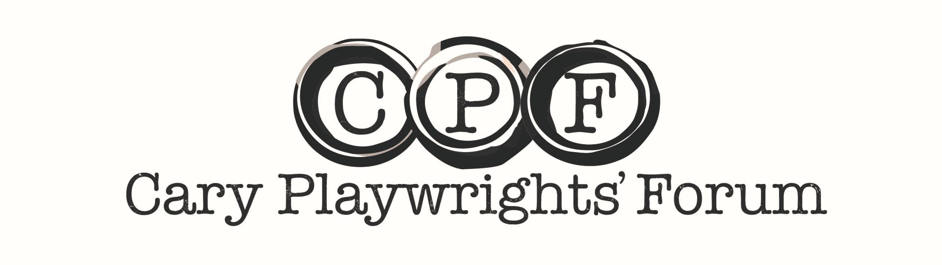 Cary Playwrights Forum