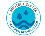 Protect Water Icon