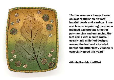Ginnie Parrish_pottery