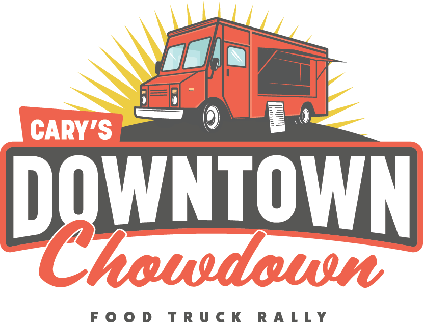 Cary's Downtown Chowdown Logo