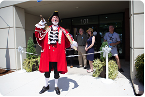 Cary Town Crier
