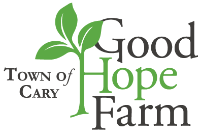 Good Hope Farm logo