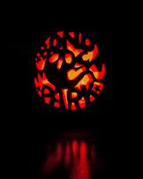 Bond Park Pumpkin (Custom)