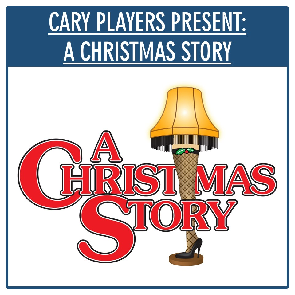 A Christmas Story Infographic