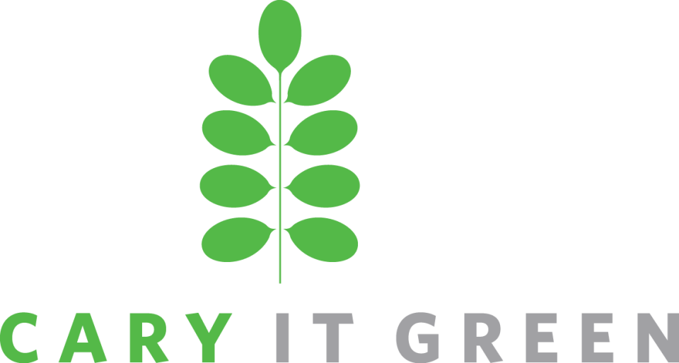 Cary It Green